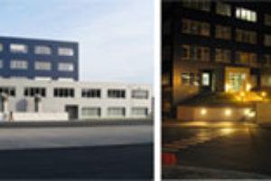 Logistikzentrum Dachser Neuss