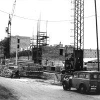 Wohnungsbau in den 50er Jahren