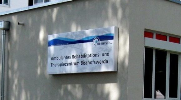 Physiotherapie Bischofswerda