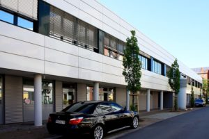 Evangelisch-lutherisches Diakonissen-Mutterhaus Rotenburg/Wümme