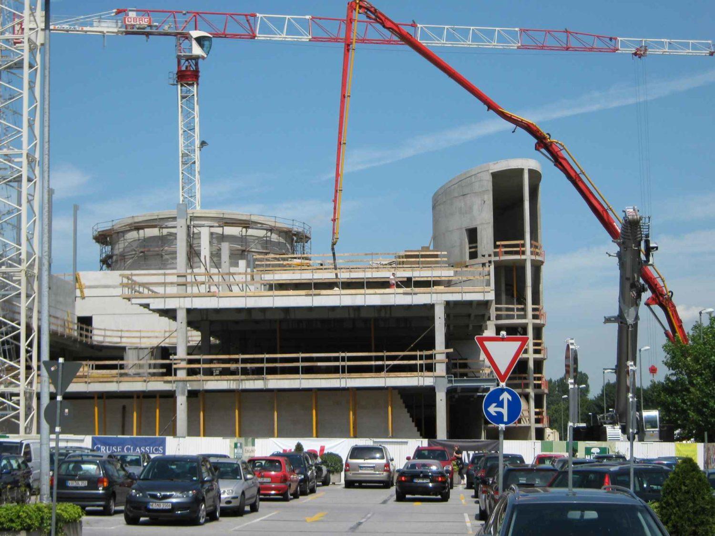 Rheinparkcenter Neuss