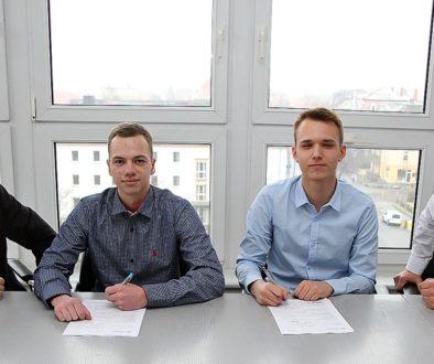 BA-Studium bei der OBAG Hochbau GmbH