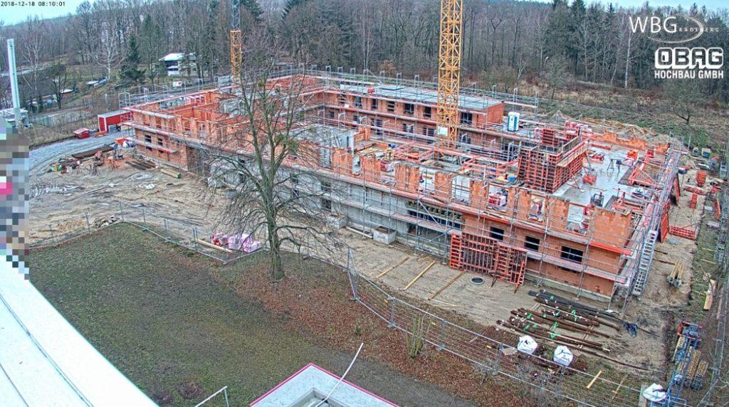 Mehrgenerationenhaus Radeberg