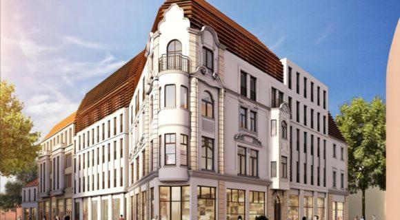 B&L Gruppe vergibt GU-Leistungen für Hotelprojekt in Weimar an OBAG